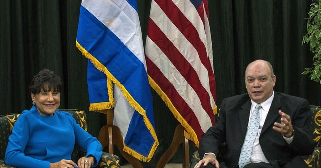 US commerce secretary: Ending embargo of Cuba will take time