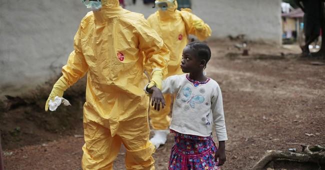 UN: No new Ebola cases reported last week