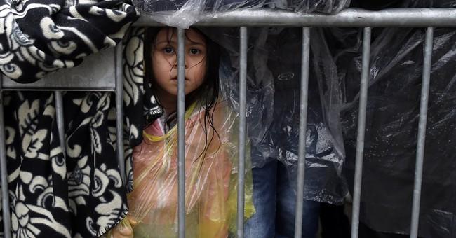 EU to crack down on people refused asylum