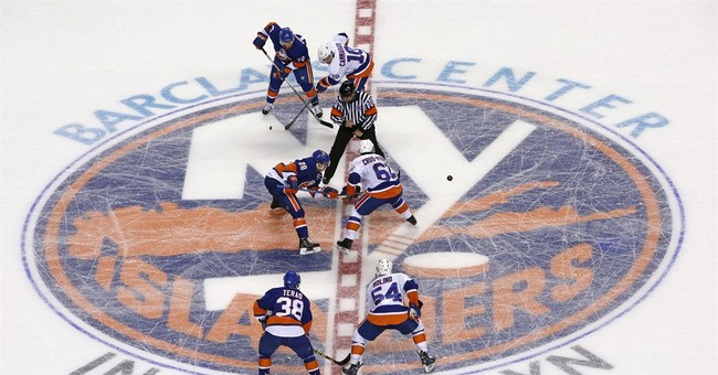 New routine: Islanders adjusting to playing in Brooklyn
