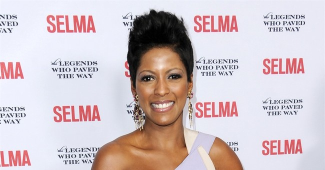 Temple looks to NBC's Tamron Hall to replace Cosby on board