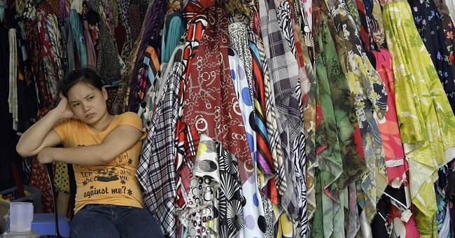 Vietnam seems big winner in US-anchored Pacific trade deal