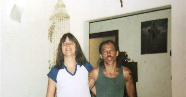 Man who says he killed wife to stop suffering given 15 years