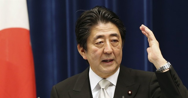 Abe reshuffles Cabinet, adding minister to focus on economy