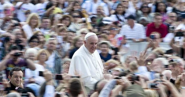 Merkel, Zerai, Pope Francis all in Nobel Peace Prize buzz