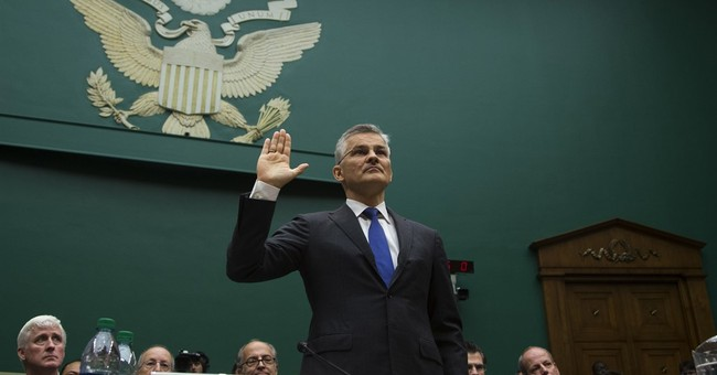 The Latest: Lawmakers press EPA on its response to VW case
