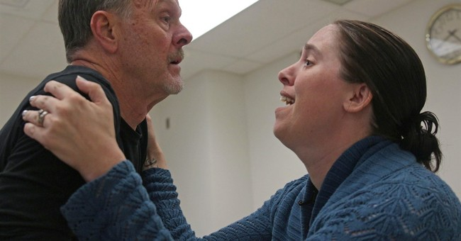 Shakespeare acting program helps veterans deal with emotions