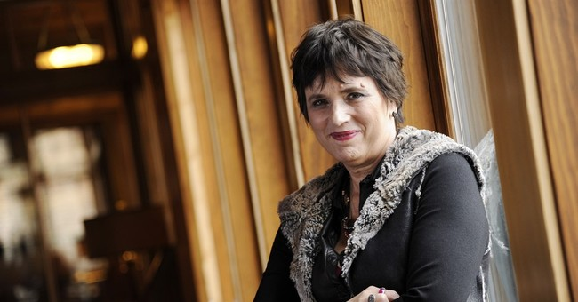 Playright Eve Ensler to get honor at John Lennon tribute