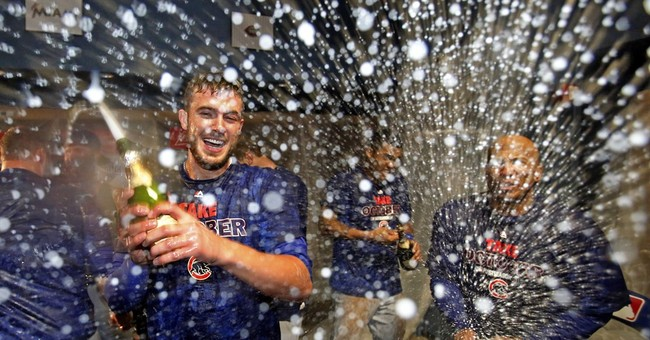 Cubs win gets most viewers in wild-card game's short history