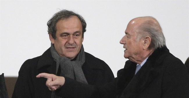 Inside FIFA case: How Blatter, Platini could face long bans