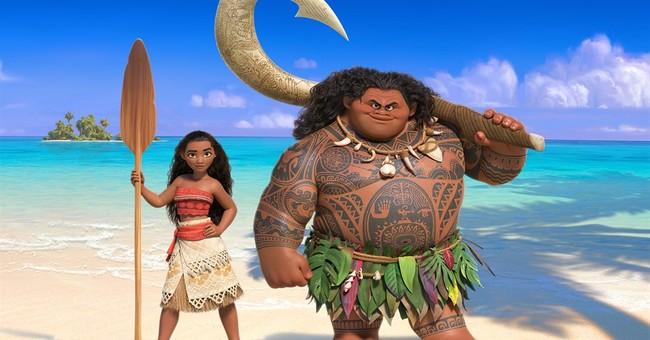 14-year-old Hawaiian cast as 'Moana' for Disney