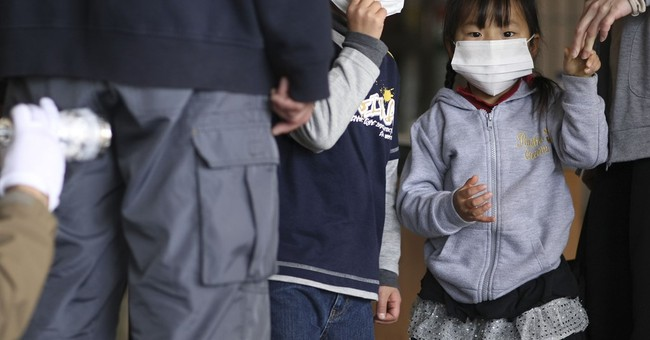 Researcher: Children's cancer linked to Fukushima radiation