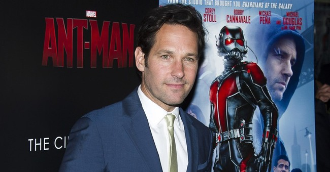 'Ant-Man' sequel set for 2018, 'The Incredibles 2' for 2019