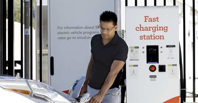 California grooms utility giants to compete against Big Oil