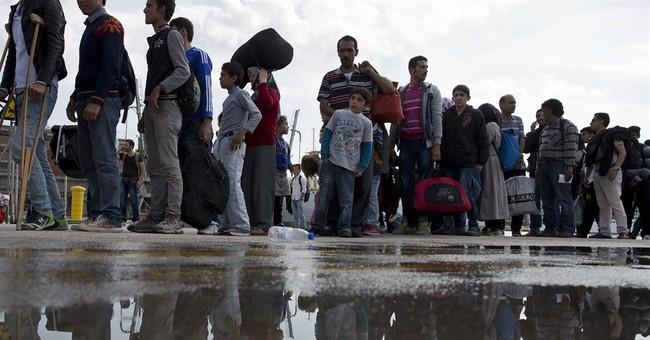 The Latest: Czechs to boost migrant checks on Austria border