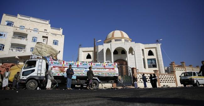Witnesses: Saudi-led airstrikes kill 15 at wedding in Yemen