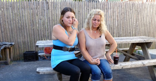 Getting clean: Heroin addict goes through pioneering program