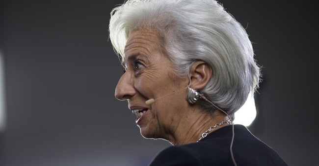 Latin America rolls out red carpet for once-scorned IMF