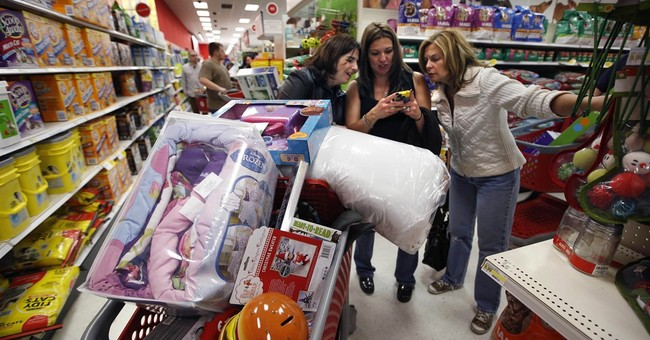 Holiday sales seen rising 3.7 percent
