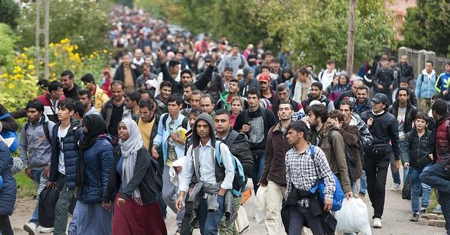 Hungary OKs NATO, EU troops to help guard border