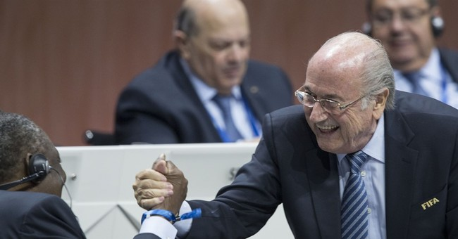 Bach calls for 'external' candidate to take over FIFA