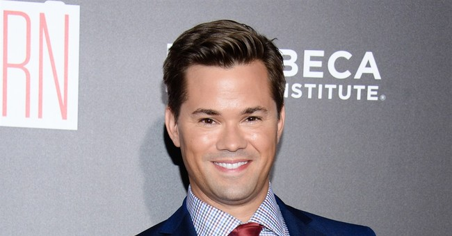 Andrew Rannells to temporarily star in Broadway's 'Hamilton'