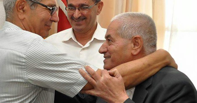 For Tunisia, Nobel is good news in troubled, violent year