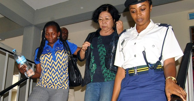 Tanzania: Wildlife activists praise arrest of Chinese woman