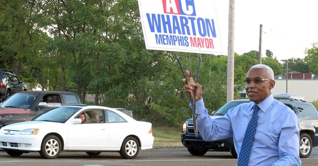 Vote: Councilman to become Memphis' 1st white mayor since 91