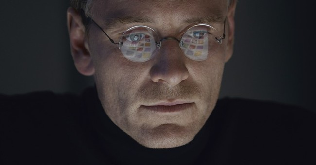Steve Jobs plays dual role of hero, villain in the movies