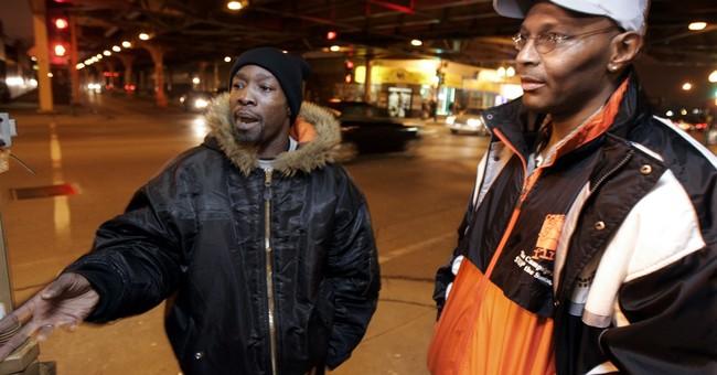 Anti-violence programs shut down as Chicago shootings climb