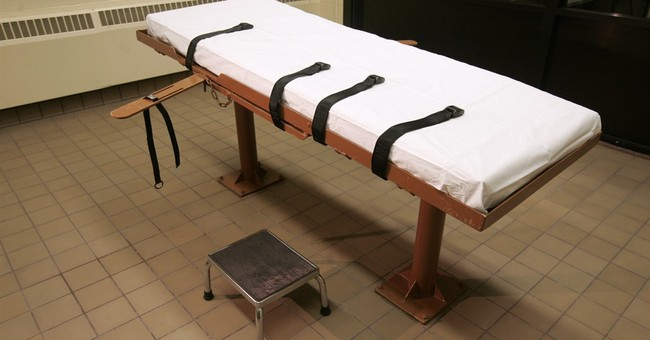 Ohio prisons officials challenge FDA stand on execution drug
