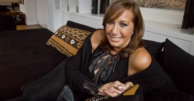 Donna Karan's fashion wisdom, in 7 easy pieces
