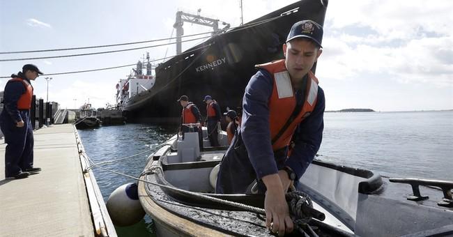US maritime schools feel connection to sunken cargo ship