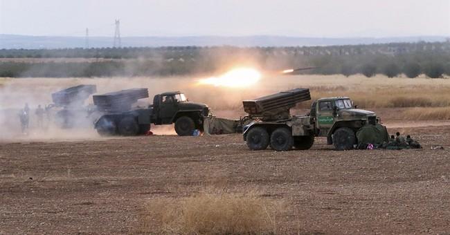 Kremlin: Military strikes in Syria not big financial burden