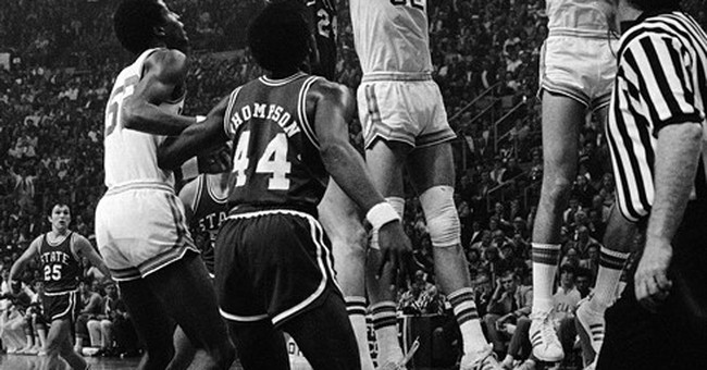Former UCLA, NBA player Dave Meyers dies at 62