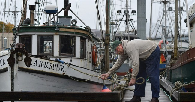 In rare event, remnants of Pacific hurricane hit Alaska