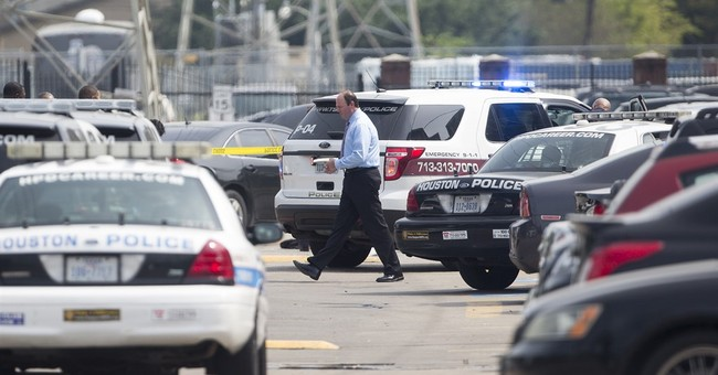 Houston campus to increase patrols after fatal shooting