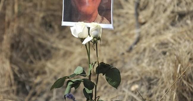 Police: Trio used stolen gun to rob, kill 2 in California