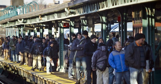 Future of New York City mass transit hinges on funding fight