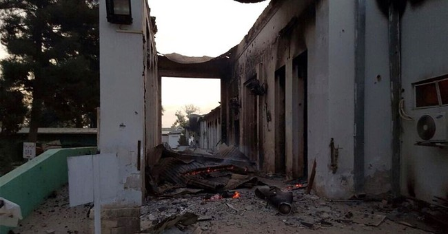 Afghan president orders investigation into fall of Kunduz