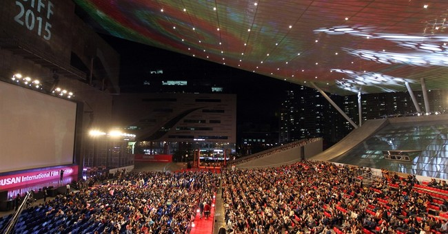 Asia's largest film festival closes with record visitors