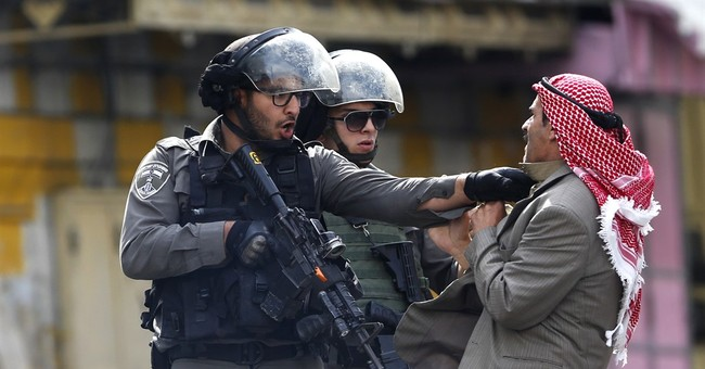 3 Palestinians killed, 4 Israelis wounded in latest violence