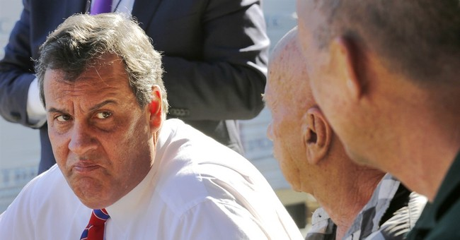 Top New Hampshire Republicans tell Christie to keep going