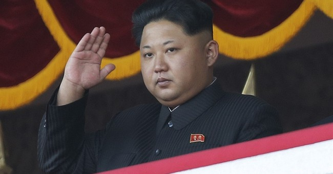 Kim declares N. Korea ready to stand up to any US threat