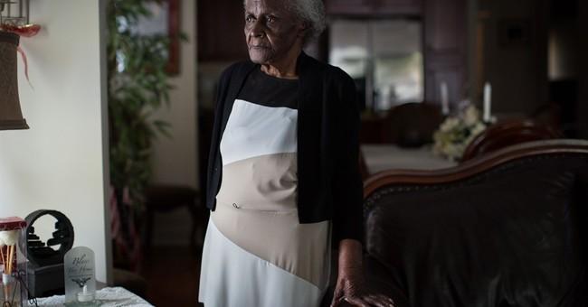 Elderly woman fears home loss in Atlanta flood-control plan