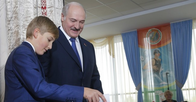 UN rights expert airs doubts about Belarus election result