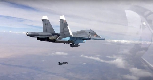 Syria troops advance under Russian air cover