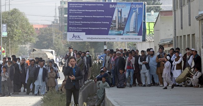 NATO: Helicopter crash at Kabul base kills 5
