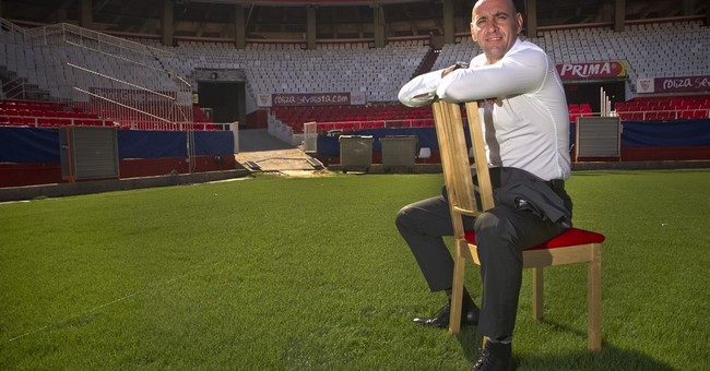 Monchi's method: The soccer man everyone wants in Europe
